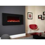 Celsi Electriflame 1300 Basalt Granite Electric Fire