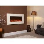 Celsi Electriflame XD 1100  Ivory Electric Fire