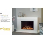 Evonic Kibo Electric Fire