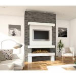 Evonic Broadway Electric Fire