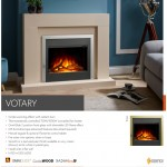 Flame Essence Votary B Electric Suite