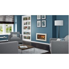 Infinity 600 FL Slips Gas Fire