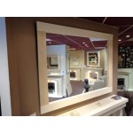 CDM2 Limestone & Travertine Mirror