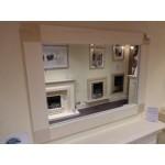 CDM3 Limestone & Travertine Mirror