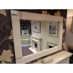 CDM4 Limestone & Travertine Mirror