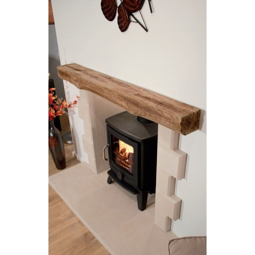 Bideford Light Oak Beam